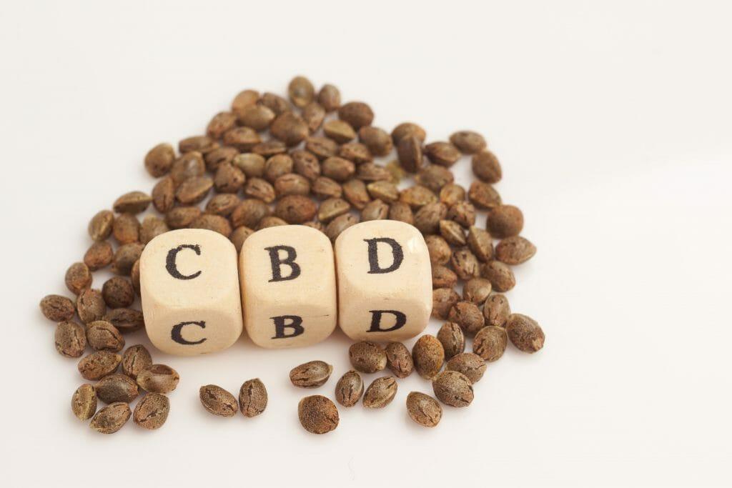 High CBD Medical Seeds